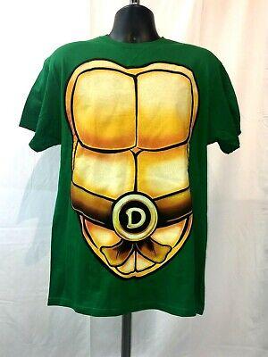Teenage Mutant Ninja Turtles Official T-Shirt Shell Licensed Tee Various Sizes](Ninja Turtles Shell Shirt)