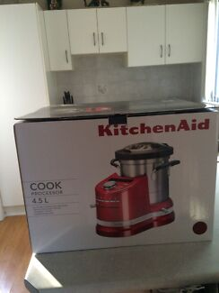 Kitchen Aid cook processor  South Windsor Hawkesbury Area Preview