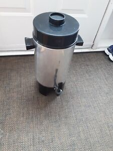 Automatic Percolator Urn 36 cup
