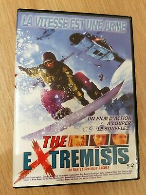 The extremits-DVD film-