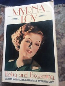 Myrna Roy: Being & Becoming