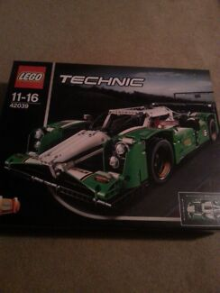 LEGO TECHNIC Adelaide CBD Adelaide City Preview
