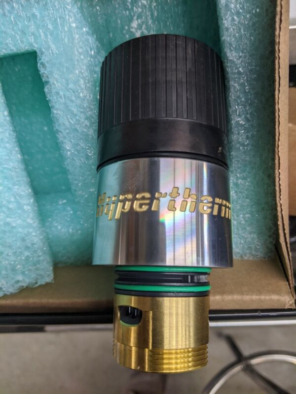NEW IN BOX Hypertherm Torch Receptacle HPR XD 220706