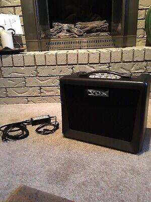 Vox VX50 AG 50 Watt Acoustic Guitar Combo Amp