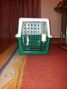 DOG, CAT OR CHICKEN CAGE CARRIER - Air Express Cage Carrum Downs Frankston Area Preview