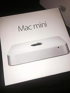 Apple Mac Mini 2016 Newport Hobsons Bay Area Preview