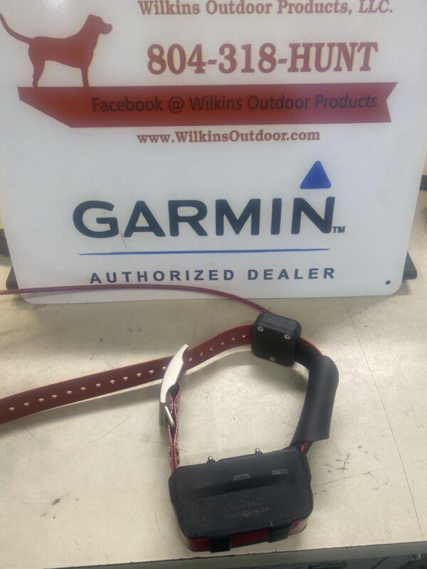 Rebuilt Garmin TT15 Collar