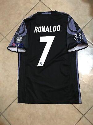 Real Madrid FULL SPONSOR pre match player issue shirt match worn Ronaldo Ramos Fußball-Trikots von ausländischen Vereinen