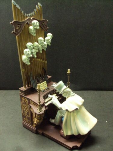 WDCC HAUNTED MANSION - SPIRITED ENTERTAINER - RARE NUMBERED LIMITED EDITION!