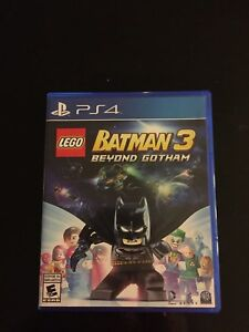 PS4 game bundle and Nintendo switch game. Check description