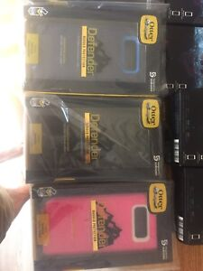 Note 8 defender case otter box $35 iPhone 6-6s life proof $40