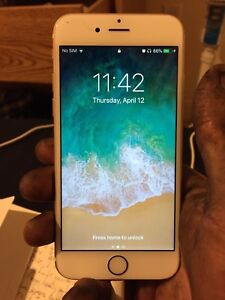 iPhone 6s BLACKLISTED