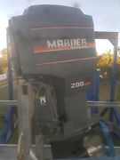 200hp mariner Strathpine Pine Rivers Area Preview