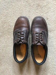 Doc Martens - Authentic - made in England size 8