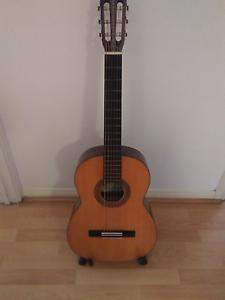 Suzuki #700 guitar mint Wentworthville Parramatta Area Preview