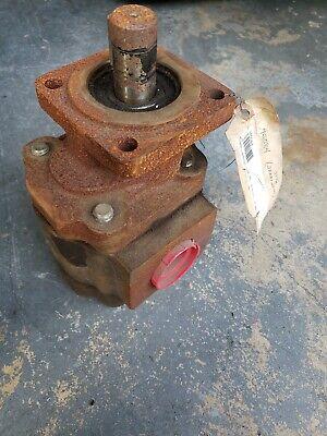 Pump Hydraulic Motor Pto M5084 32762bral25-11rusty But New