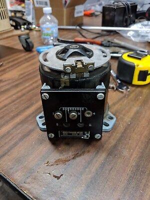0-120v 1.8kva 120v Variac Autotransformer Voltage Regulator Powerstat 117bu