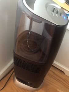 Honeywell Air Purifier and Humidifier in one