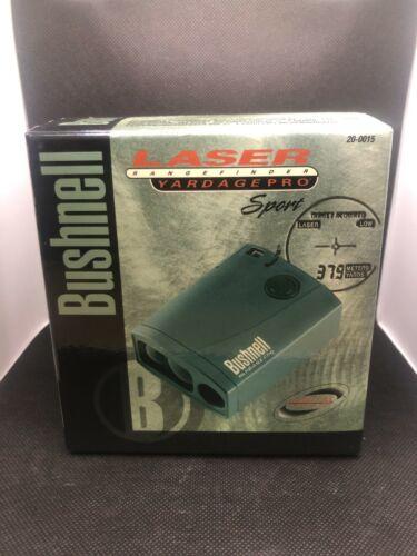 Bushnell Laser Range-Finder Yardage Pro 20-0015