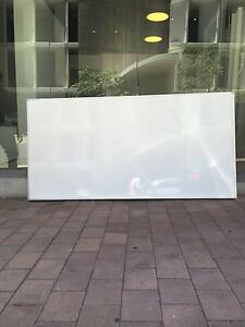 Whiteboard white board Milsons Point North Sydney Area Preview