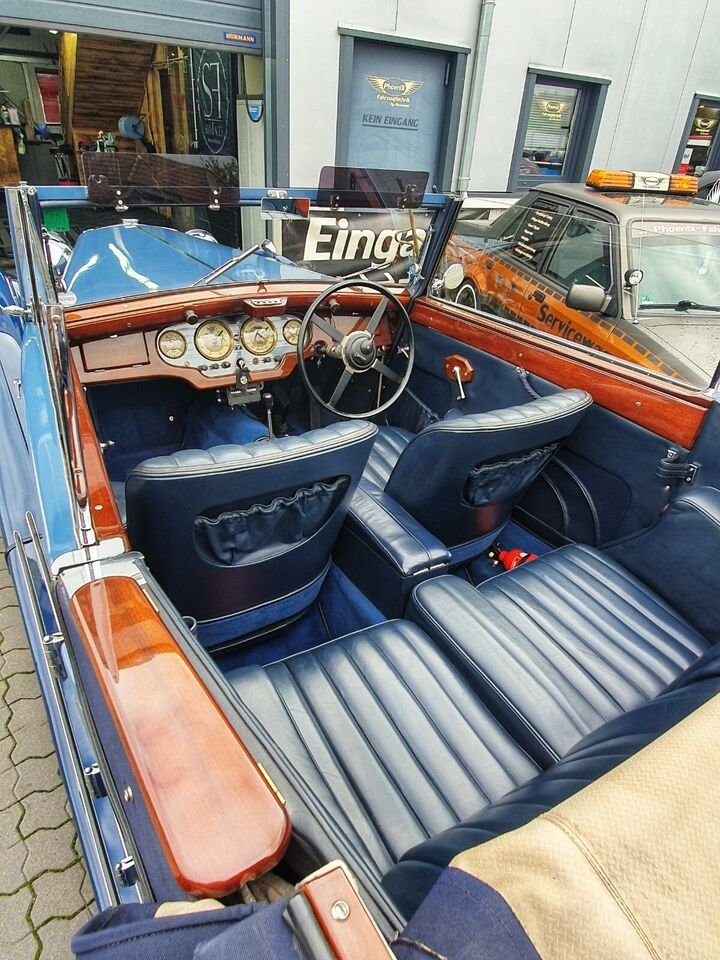 --> Professionelle Oldtimer Youngtimer Aufbereitung<-- in Kevelaer