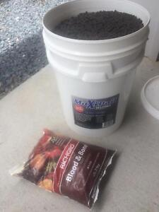 Garden Supplies - Fertiliser