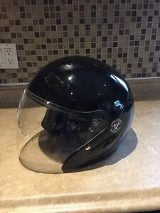 HJC motorcycle helmet great shape!