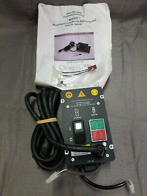 Jancy Usa-5 115v Magnetic Drill Control Panel Conversion Kit 0151028