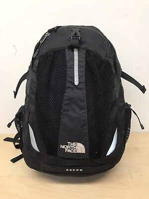 THE NORTH FACE RECON BACKPACK- DAYBACK - Black
