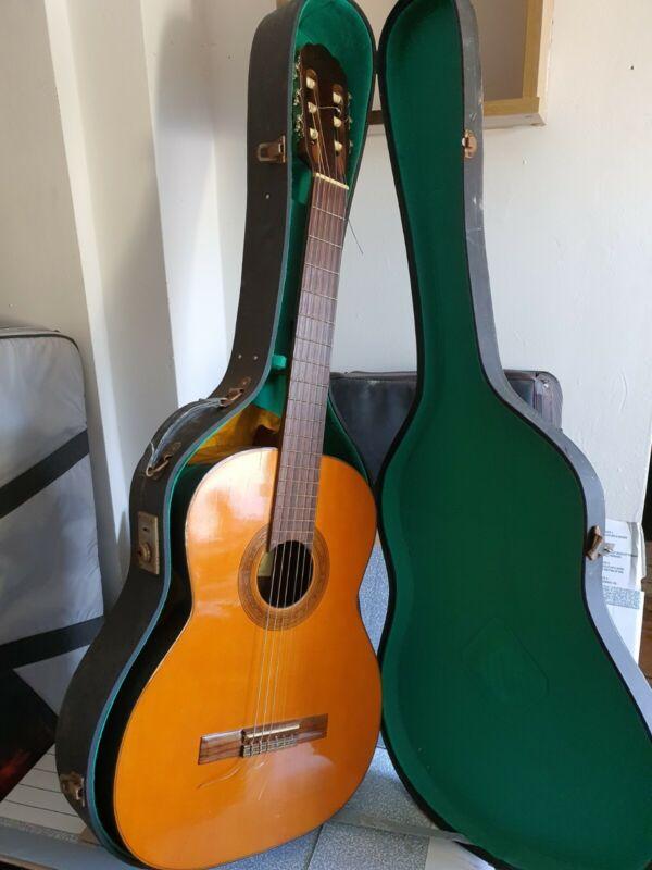 Rokkomann Guitar 1966
