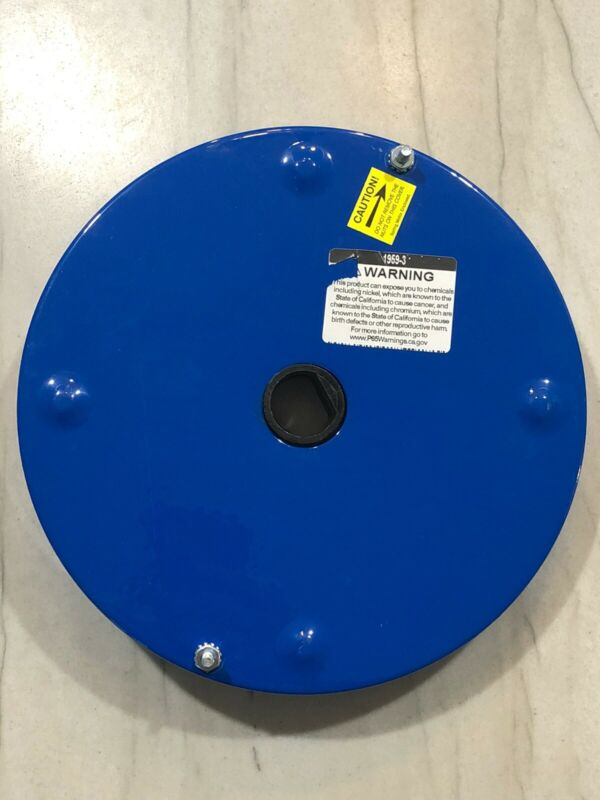 NEW COXREELS 1959-3 SPRING CAN ASSEMBLY, 8""