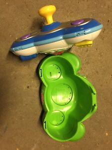 Leap Frog - toys