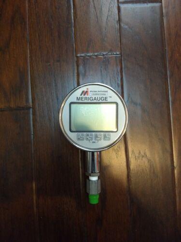 Merigauge 500PSI GI 500-1