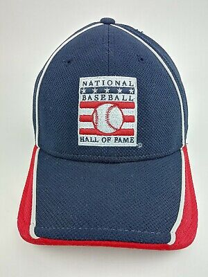 National Baseball Hall of Fame Fitted Cap Cooperstown New York New Era Size -