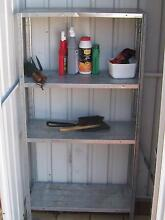 Galv Metal Shelves Mooloolaba Maroochydore Area Preview