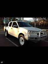 2009 4x4 Great Wall v240 dual cab ute 6mths rego&rwc. Cold air con. Southport Gold Coast City Preview
