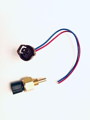 BRAND NEW OIL PRESSURE TEMPERATURE SENSOR FOR YAMAHA GRIZZLY 350 YFM35 2007-2014