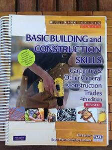 Manual Building Construction Carpentry Hillarys Joondalup Area Preview