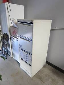 Filing Cabinet - 4 drawer - heavy duty Capalaba Brisbane South East Preview