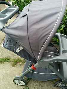 Safety first stroller Peterborough Peterborough Area image 1