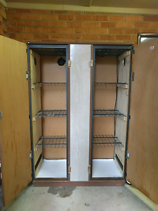BILTONG DRYING CABINET BOX Red Hill South Canberra Preview