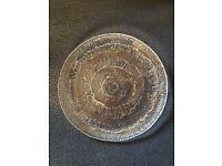 iittala Solaris Teller 20 cm Durchmesser