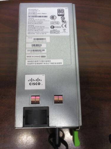 Cisco 1200W Server Power Supply UCSC-PSU2-1200 V02 341-0472 *334