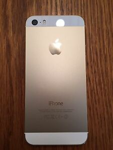 Brand New! iPhone 5s Gold Rogers