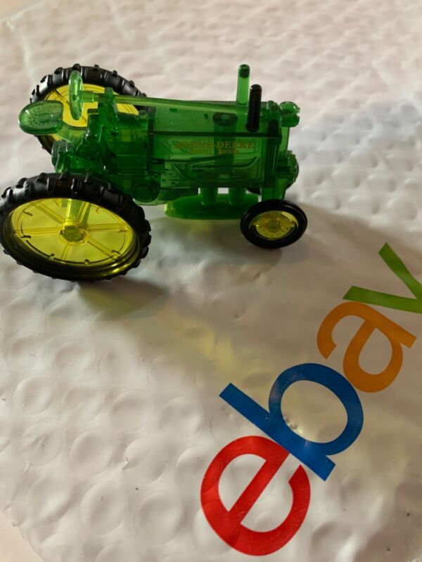 John Deere tractor indoor/outdoor light cover/christmas/party light cover