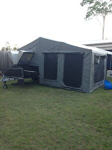 2011 MDC Off-road Camper Trailer. Jimboomba Logan Area Preview