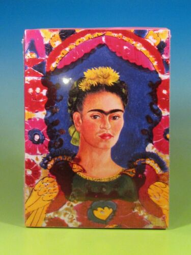 Frida Kahlo Self Portrait Note Cards 5 Designs  NEW