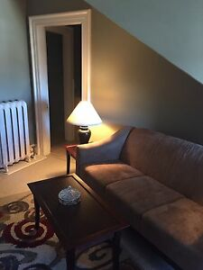 Short term rental - one bedroom on Douglas Ave FURNISHED