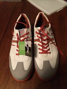 Ecco golf shoes size 43