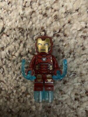 Lego 76153 Avengers Helicarrier Brand New Iron Man